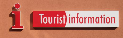 Touristinformation / Bild: BTMV