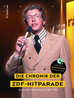 Die Chronik der ZDF-Hitparade