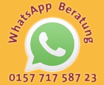 Whatsapp beratung