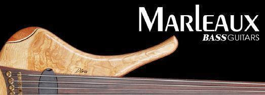 Marleaux BassGuitar