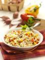 Gerstoni Gemüse-Salat