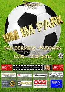 WM im Park