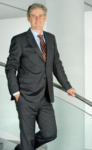 Robert Kees neuer CEO Marketing & Sales bei TÜV SÜD