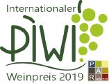 Internationaler PIWI Weinpreis geht 2019 in die neunte Runde