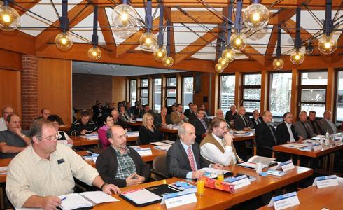 Die Vollversammlung der Handwerkskammer Reutlingen hat auf ihrer Sitzung am 30. November 2010 beschlossen, dass ab dem kommenden Jahr neue Ausbildungsverträge kostenlos eingetragen werden