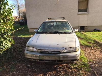 Gebrauchtwagen mit Unfallschaden Verkaufen in Aalten
