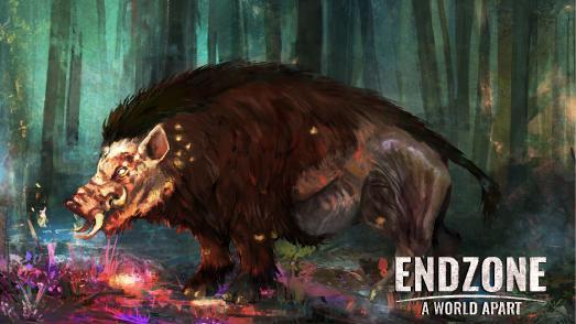 Endzone - A World Apart: Das umfangreiche Technology-Update ist da!