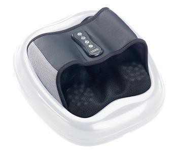 newgen medicals Shiatsu-Fußmassagegerät, Wärme- & Akupunkturfunktion, 3D-Luftmassage / Bild: PEARL. GmbH / www.pearl.de