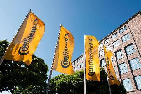 Continental expands production footprint for automotive electronics in Europe / © Continental AG