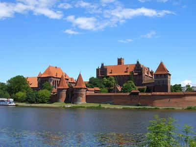 Marienburg in Polen (Bildquelle:©Schnieder Reisen)