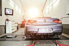 Der M6 in der Power-Version von BBM Motorsport