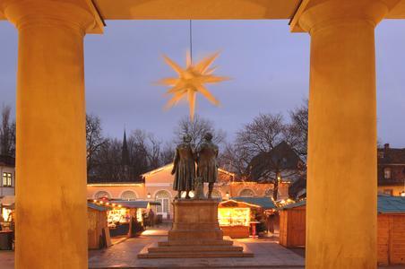 Weimarer Weihnacht (Foto weimar GmbH, Maik Schuck)