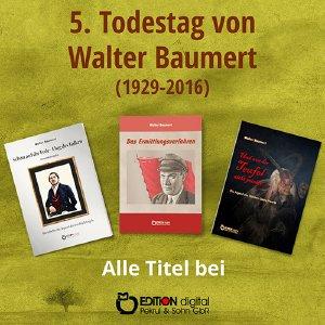 Walter Baumert