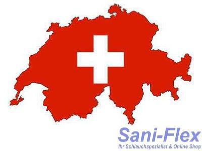 Schweiz Lieferung