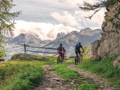 Brüsacü Bike / Copyright: Redesign