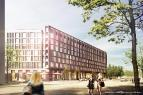 Union Investment erwirbt Projektentwicklung des Holiday Inn Hotels in der Hamburger HafenCity von ECE Projektmanagement