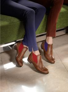 Die neue Gabor Kollektionen HW 2012, Gabor Shoes AG