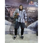 Pavel Kryukov wins MINI Rookie Award at third Red Bull Crashed Ice World Championship stop