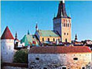 Baltikum & Russland