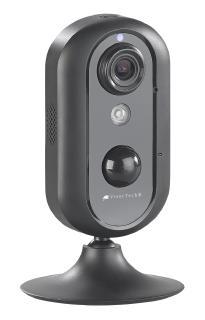 VisorTech IP-HD-Überwachungskamera IPC-630.hd mit LTE 4G, GSM, 3G & WLAN, Nachtsicht, PIR