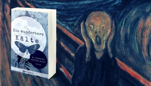 """""""Die wunderbare Kälte"""" von Elisabeth Rettelbach hat die Sprengkraft, die literarische Kunst neu zu definieren."""