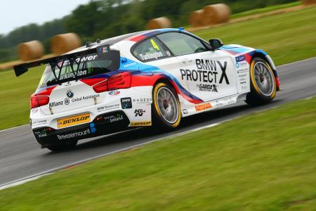 Colin Turkington, BMW 125i M Sport