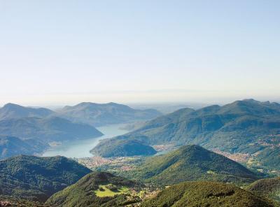 Lehrpfad zur Flora und Fauna des Monte Caslano