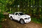 RAM 1500 at the OFF ROAD Award 2015