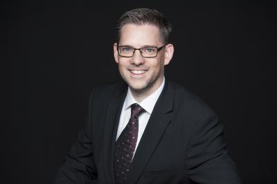 RA Volker Weingran