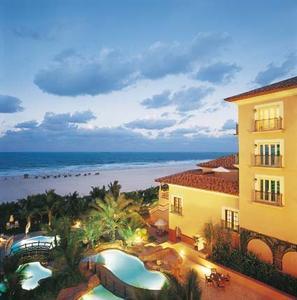 DXB Ritz Carlton Dubai