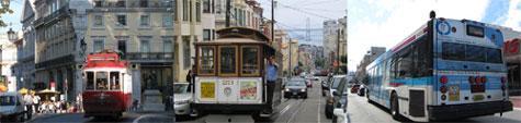130-Städte-Studie Öffentlicher Personennahverkehr: 19 Prozent sind zu teuer und zu wenig touristenfreundlich