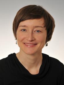 Claudia Woldt