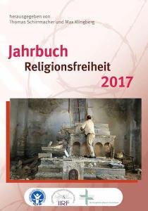 Religiöse Konflikte als Fluchtursache unterschätzt / © Cover: IGFM, Frankfurt/M.