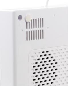 VR-Radio Unterbau-Küchenradio mit DAB+/FM-Radio, RDS, Timer und LCD-Display