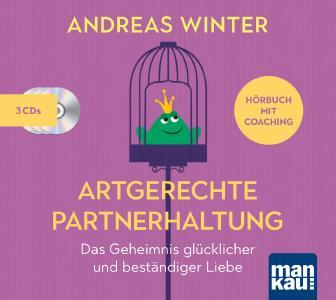 Artgerechte Partnerhaltung CD-Cover