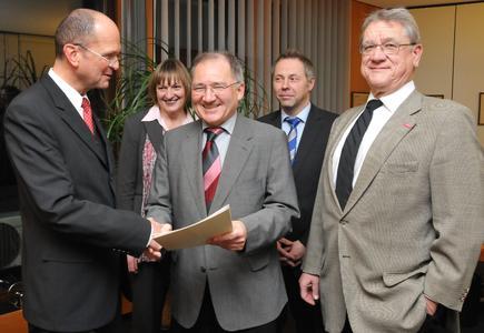 Ministerium bewilligt Zuschuss für Bildungsakademie Tübingen