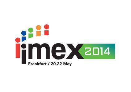 IMEX 2014 LOGO