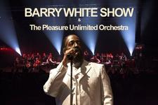 T.S.O.M. bringt die Barry White Show zum Java Jazz Festival nach Indonesien