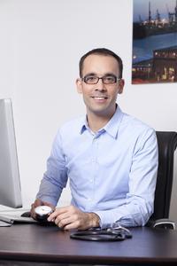 Dr. Thorsten Koch, Diabetologe