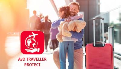 AvD Traveller Protect