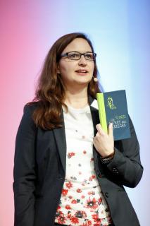 ie man die Stärken und Schwächen des Unternehmens erkennt und daraus Erfolgsstrategien erarbeitet, erklärt Daniela Krawinkel (VDM NW).