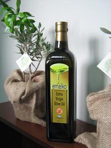 Emelko Olivenöle