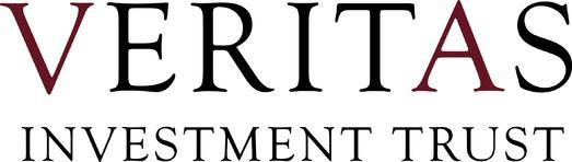 VERITAS IT Logo