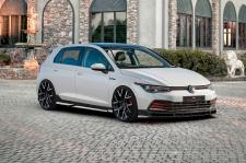 Exclusive JMS styling kit for the VW Golf 8 from September
