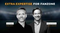 FANZONE.io begrüßt Thomas Schmitz und Arne Peters im neu gegründeten Advisory Board