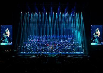 Antverp Philharmonic Orchestra