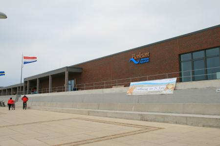 Nordsee-Aquarium Borkum