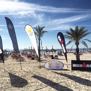 Sechster Thomas Cook IRONMAN 70.3 Mallorca ein voller Erfolg