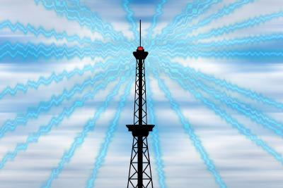 Elektromagnetische Strahlenbelastung 5G - Gesundheitsprobleme