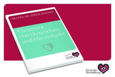 Wissen über Herzinfarkt-Vorboten rettet Leben / Bild: DHS/Stefanie Schaffer